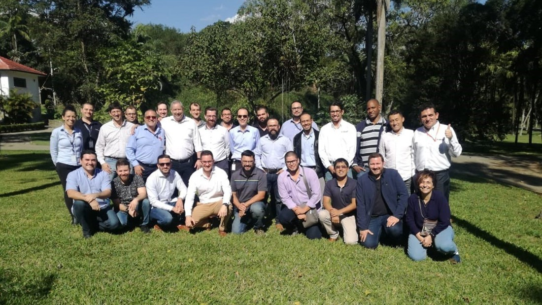 Technical Meeting 2019 – LATAM